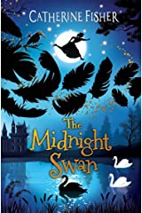 The Midnight Swan (The Clockwork Crow) Kindle Edition