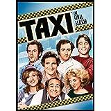 Taxi: Final Season/ [DVD] [Import]