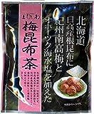 ひしわ 梅昆布茶 40g