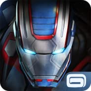 アイアンマン3 - 公式ゲーム