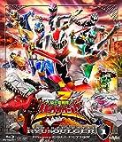 スーパー戦隊シリーズ 騎士竜戦隊リュウソウジャー Blu-ray COLLECTION 1