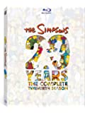 Simpsons: Season 20/ [Blu-ray] [Import]