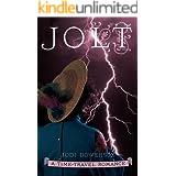 Jolt: An American Time-Travel Romance (Lightning Riders Book 1)