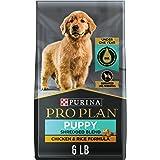 Purina Pro Plan Dry Dog Food, Savor, Puppy Shredded Blend Chicken & Rice Formula, 6-Pound Bag, Pack of 1