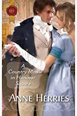 A Country Miss In Hanover Square (A Season in Town Book 1) Kindle Edition
