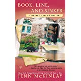 Book, Line, and Sinker: 3