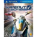 WipEout 2048 - PSVita