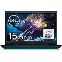 Dell ゲーミングノートパソコン Dell G5 15 5500 ブラック Win10/15.6FHD/Core i7…