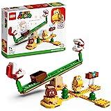LEGO® Super Mario™ Piranha Plant Power Slide Expansion Set 71365 Building Kit
