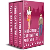 Irresistible, Captivating, Forever (The Bennett & Connor Series Collection)