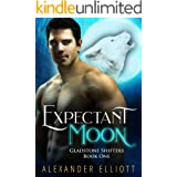 Expectant Moon: An MM gay paranormal romance. (Gladstone Shifters Book 1)