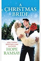 A Christmas Bride (Chapel of Love) Kindle Edition