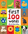 First 100 Words (First 100 Soft to Touch)
