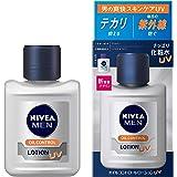 ニベアメン オイルコントロールローションUV [ メンズ化粧水 ] [ オイリー肌 ] [ テカリ・ベタつき防止 ] [ 紫外線を防ぐ ] [ シミ・ソバカスを防ぐ ] [ SPF20・PA+ ] 110ml