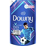 Downy Expert Sports Concentrate Fabric Softener Refill, 1.5L
