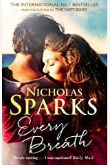 Every Breath: A captivating story of enduring love from the author of The Notebook Kindle Edition