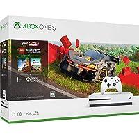 Xbox One S 1 TB (Forza Horizon 4 / Forza Horizon 4 LEGO® Spe…