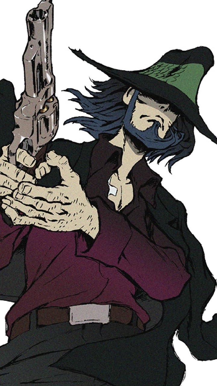 ルパン三世 Lupin The Iiird 次元大介の墓標 Hd 720 1280 壁紙 画像42729