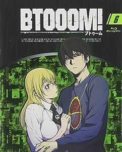 TVアニメーション「BTOOOM! 」06【初回生産限定盤】 [Blu-ray]