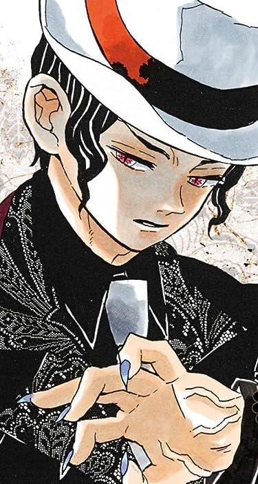 鬼滅の刃  iPhone/Androidスマホ壁紙(744×1392)-1 - 鬼舞辻 無惨(きぶつじ むざん)