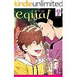 equal vol.43β [雑誌]