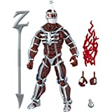 "Hasbro Toys Power Rangers Lightning Collection 6"" Mighty Morphin Power Rangers Lord Zedd Collectible Action Figure"