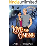 Love and Omens: A Haunting Paranormal Mystery Romance (Crescent City Ghost Tours Book 2)