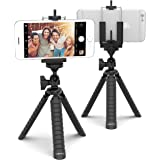 Xenvo Lobsterpod Tripod - Flexible Cell Phone Tripod Stand with Universal Phone Mount Adapter, Compatible with iPhone, Androi