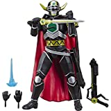 "Power Rangers Lightning Collection 6"" Lost Galaxy Magna Defender Collectible Action Figure with Accessories"