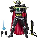 """Hasbro E5936AS00 Power Rangers Lightning Collection 6"""" Lost Galaxy Magna Defender Collectible Action Figure with Accessories"""