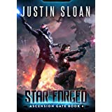 Star Forged: An Epic Space Fantasy (Ascension Gate Book 4)