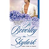Skylark (The Company of Rogues Series Book 11)