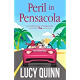 Peril in Pensacola (Accidentally Undercover Mysteries Book 1)