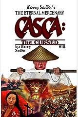 Casca 18: The Cursed Kindle Edition