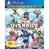 Override Mech City Brawl - PlayStation 4