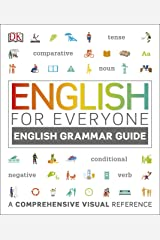 English for Everyone English Grammar Guide: A comprehensive visual reference Kindle Edition