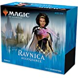 Magic: The Gathering C46350000 Ravnica Allegiance Bundle 10 Booster Pack + Land Cards (230 Cards) Accessories