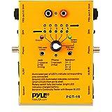 Pyle-Pro Audio Cable Tester 8 Plug