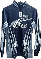 OWNER(オーナー) シャツ クールグラフィックII L ブラック/グレー 9952-BG-L
