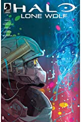Halo: Lone Wolf #2 Kindle Edition