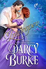 Improper (The Phoenix Club Book 2) Kindle Edition