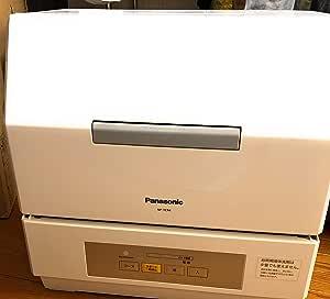 パナソニック 食器洗い乾燥機(ホワイト)【食洗機】 Panasonic プチ食洗 NP-TCR4-W