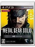 メタルギア ソリッド ピースウォーカー HD エディション (通常版) (PSP版「メタルギアソリッド ピースウォーカー」ダウンロードコード同梱) - PS3 -