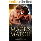 The Mage's Match (The Mages Book 1)