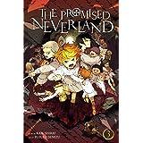 The Promised Neverland, (Volume 3): Destroy