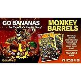 Monkey Barrels - Nintendo Switch