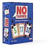 Mayfair Games ASI5715 No Thanks! Card Game
