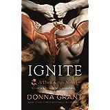 Ignite: A Dark Kings Novel