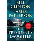 The President's Daughter: the #1 Sunday Times bestseller