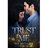 Trust Me : A Second Chance Romance (The Love Repair Series Book 4)
